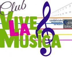 Proyecto «Club Vive la Música». Temporada 2020/2021