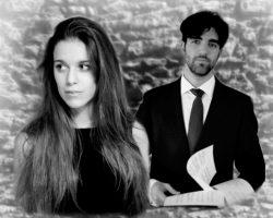 Concierto de Canto y Piano a cargo de Helena Ressurreiçao y Alberto Palacios