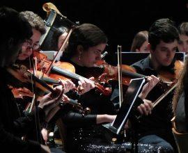 CURSO AFINANDO 2021/22. Orquestas pedagógicas de la Fundación OEX
